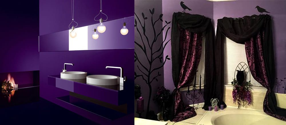 Purple-bathroom-ideas-purple-bathroom-decor-contemporary-bathroom-design