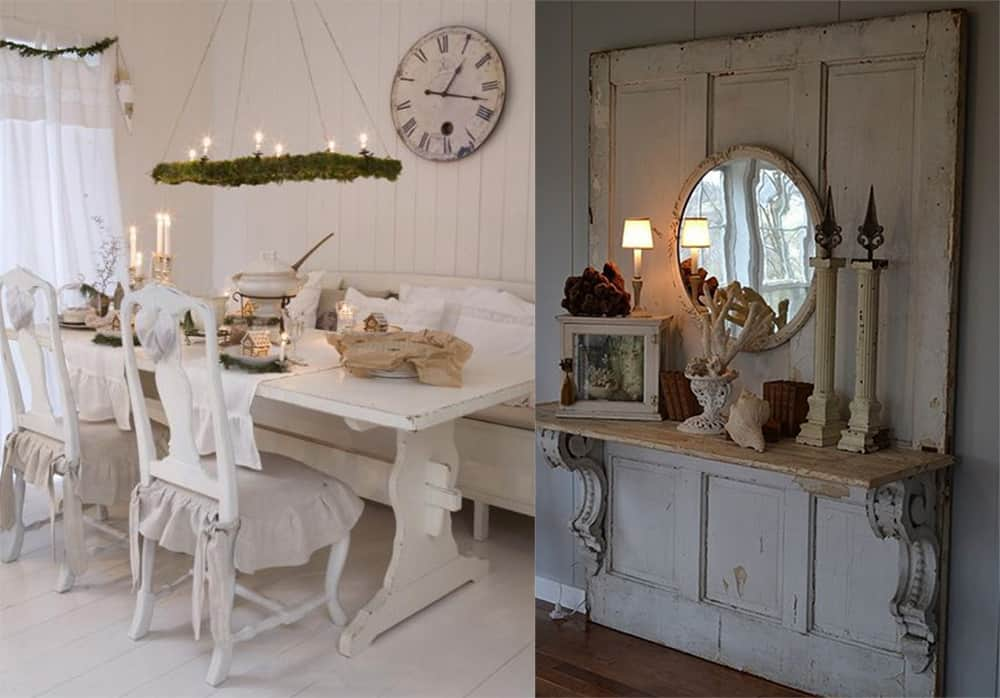 shabby-chic-interior-design-interior-decorating-ideas-DIY-interior-design-Shabby chic interior design