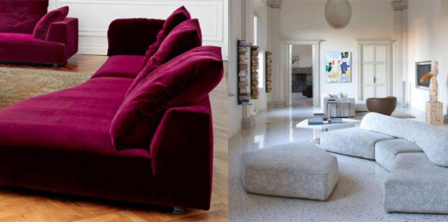 Sofa Trends 2018 Sofa Design 2018 Modern Furniture