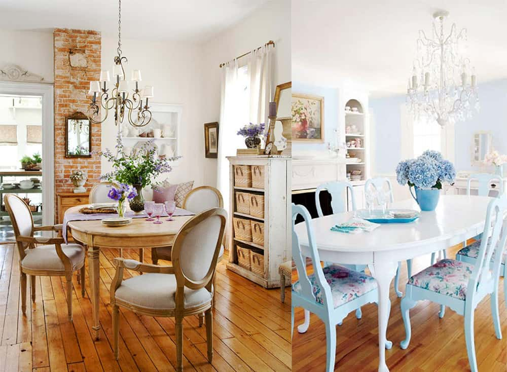 Vintage-dining-room-dining-room-decor-Vintage-interior-design