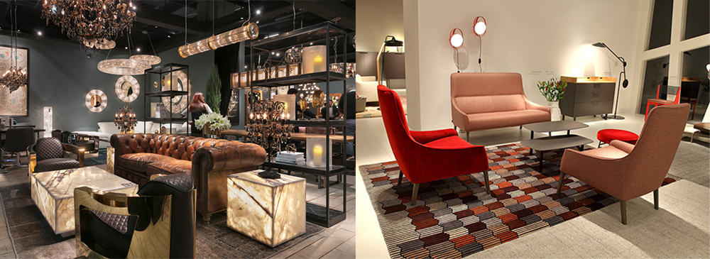 Warm-tones-Living-room-furniture-2018-contemporary-furniture-design-living-room-furniture-ideas-Living room furniture 2018