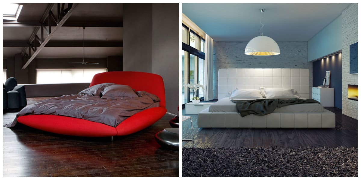 Picture of: Modern Style Bedroom Top Styles And Features Of Modern Bedroom Interior