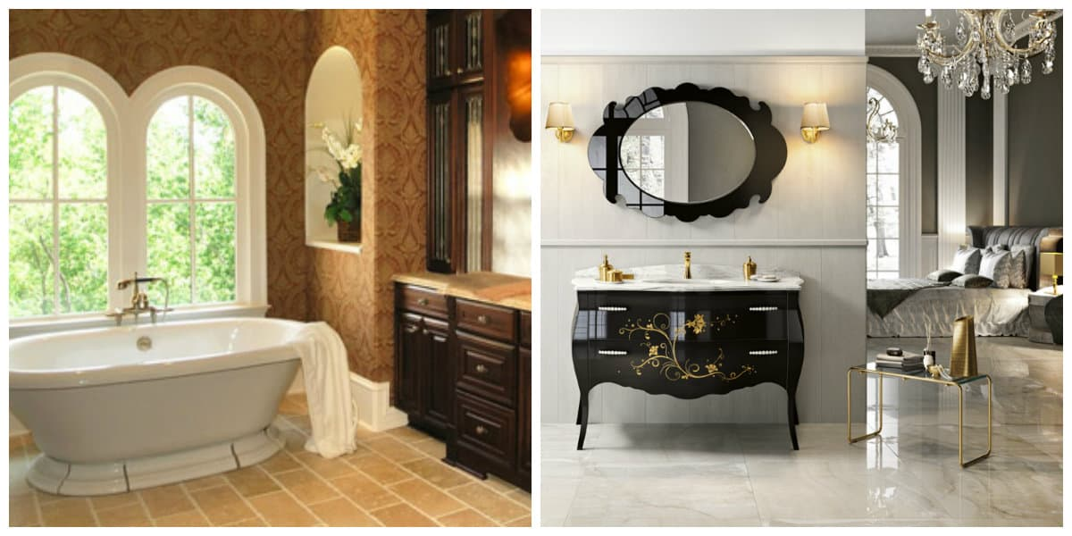 Italian style bathroom, top trends and ideas for Italian style bathroom