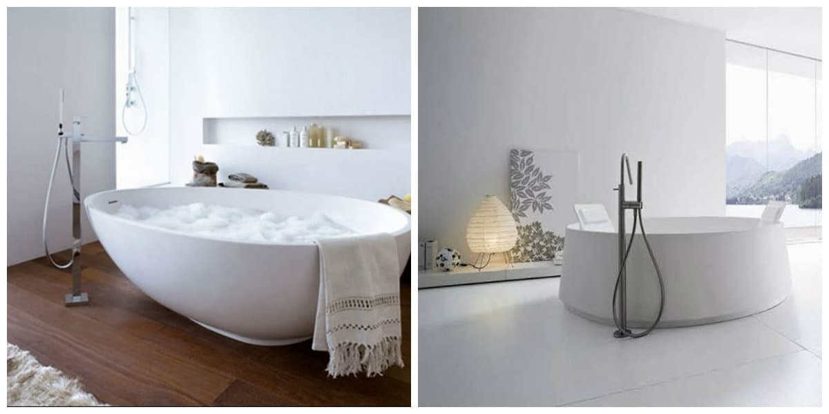 Italian style bathroom, bath design ideas in Italian style bathroom