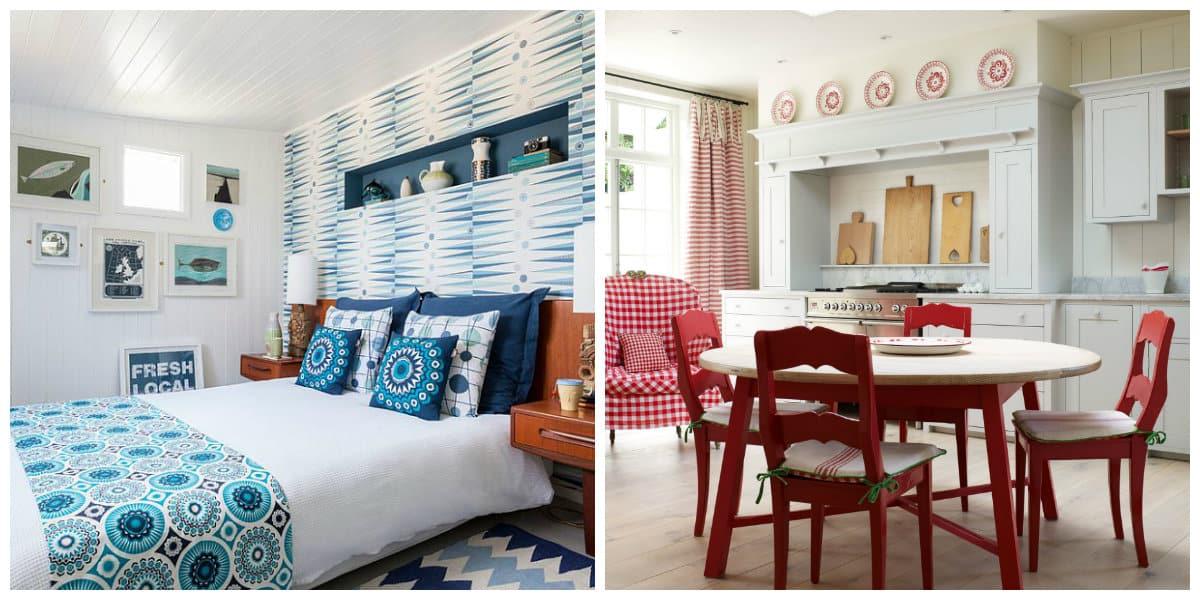 Scandinavian home design, trendy hues in Scandinavian home design
