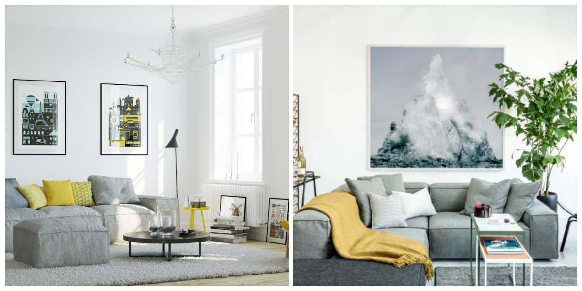 Scandinavian interior design, top trends and ideas for Scandinavian interior design