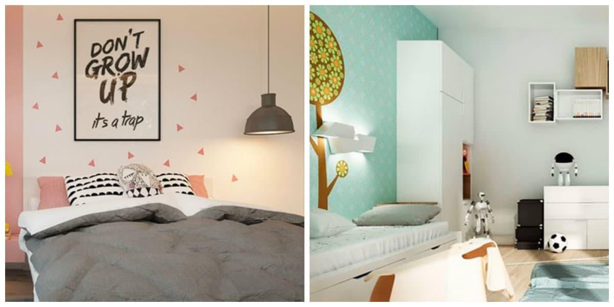 Scandinavian style chandeliers, Scandinavian style chandeliers for nursery