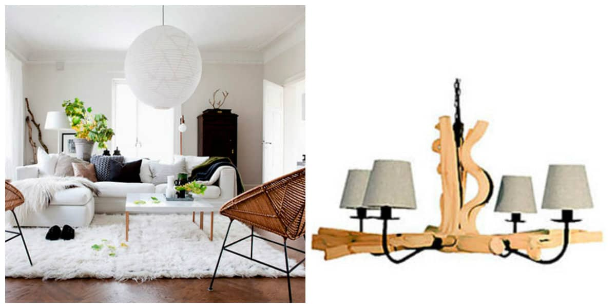 Scandinavian style chandeliers, trends for Scandinavian style chandeliers