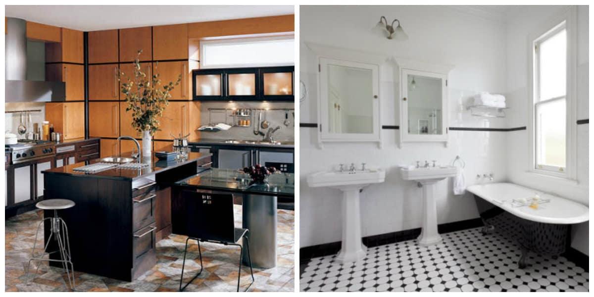art deco interior style, decor ideas in art deco interior style