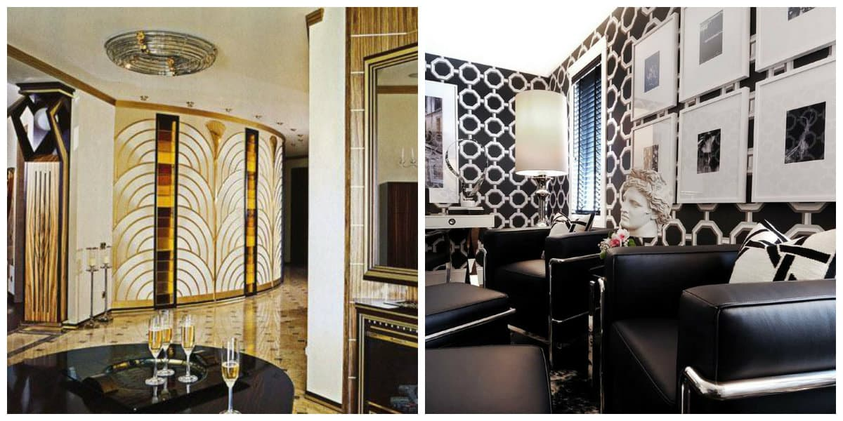 Art Deco Interior Style Top Features And Stylish Trends