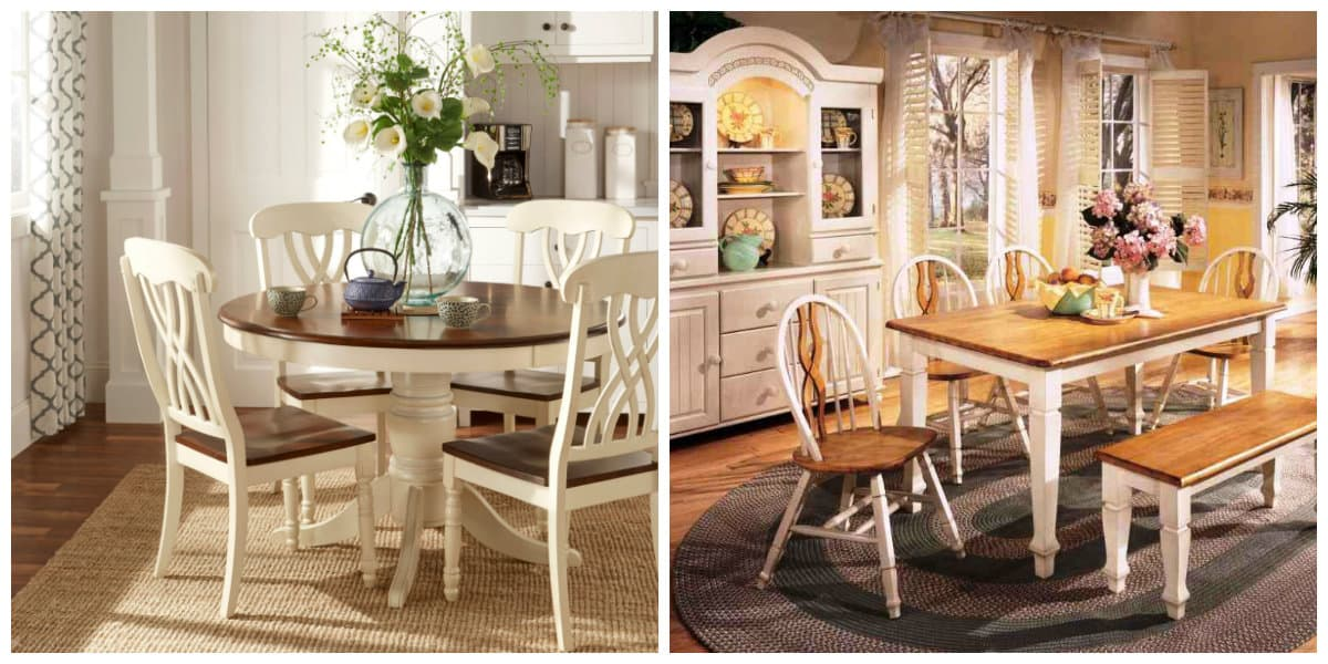 country style furniture, which style is appropriate for your home design