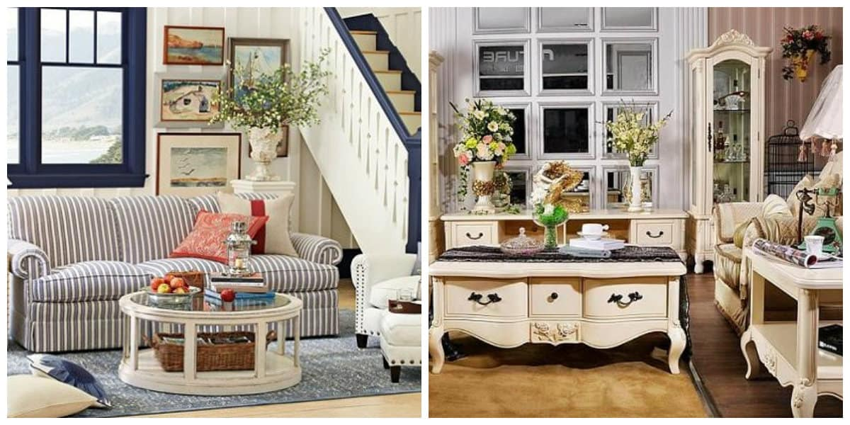 country style furniture, stylish trends of country style furniture