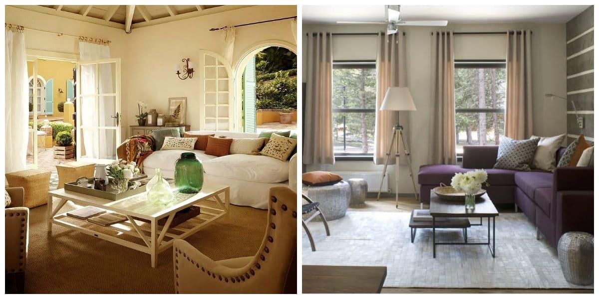 country style interior design, Alpine style country interior design