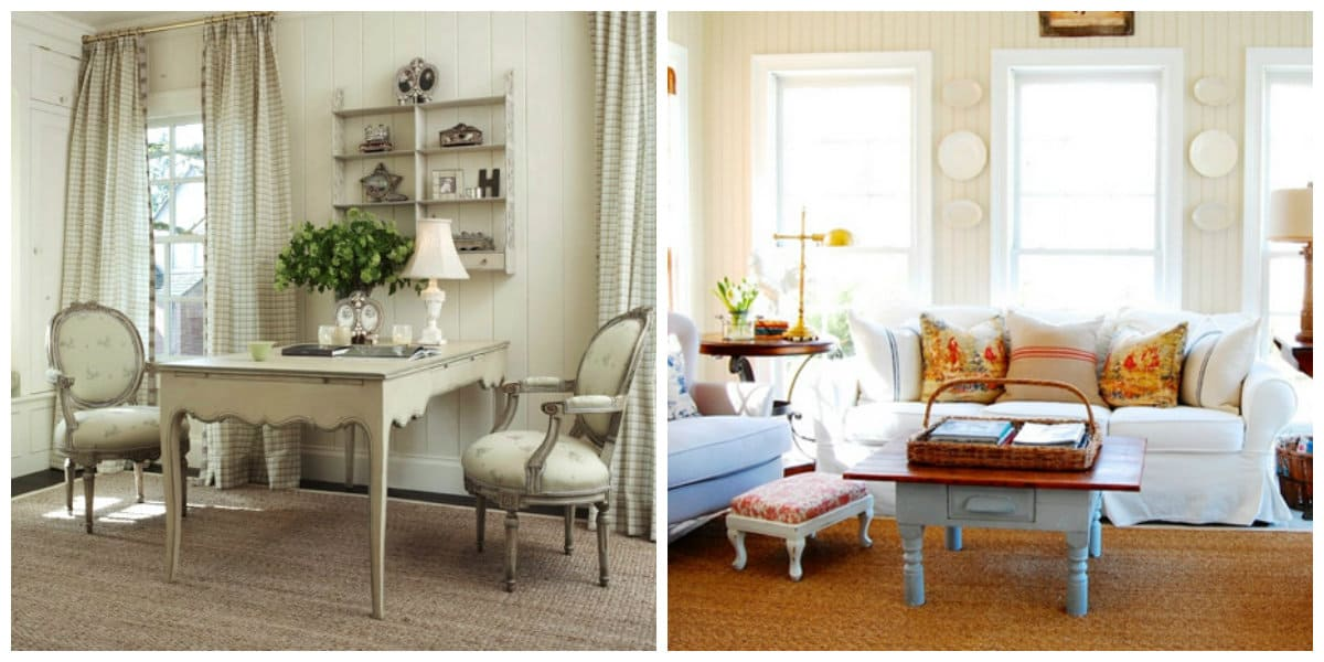 country style interior design, French country style interior design