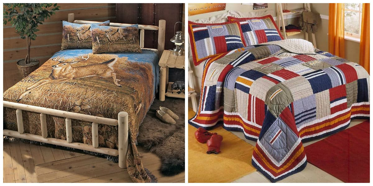 country style kids room, advantages of country style kids room