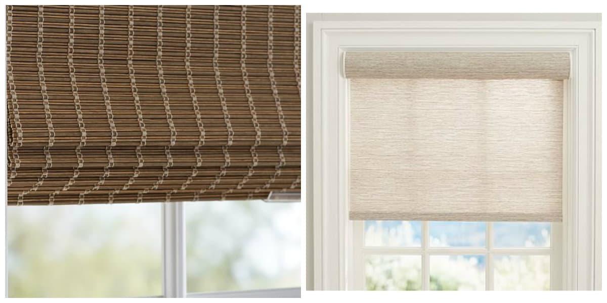 loft curtains, fashionable loft style blackout panels
