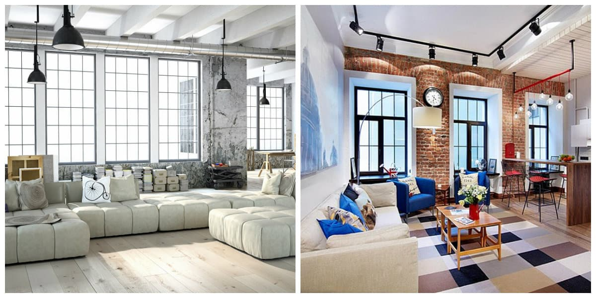loft style apartment, how to create cozy and stylish loft style apartment