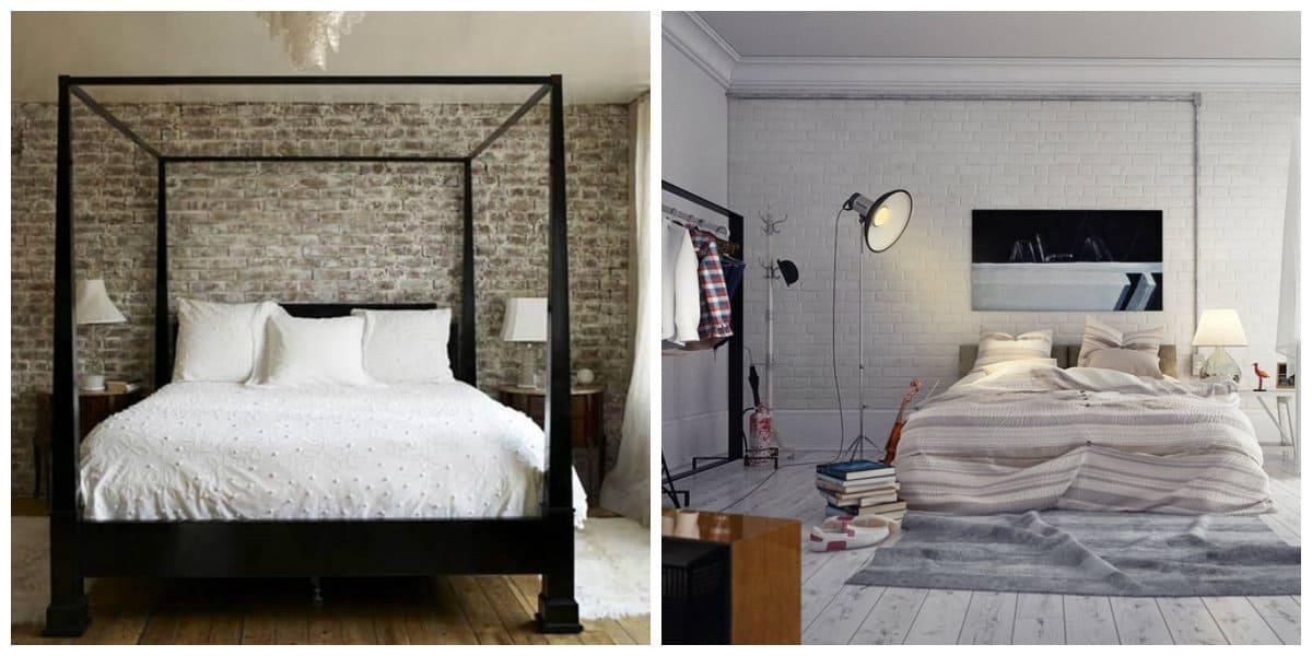 loft style bedroom, trendy ideas for loft style bedroom