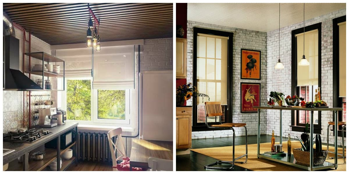 loft style curtains, characteristics of loft style curtains