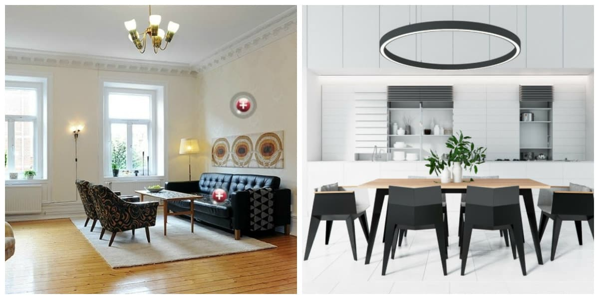 minimalist style room, features and trends of minimalist style room