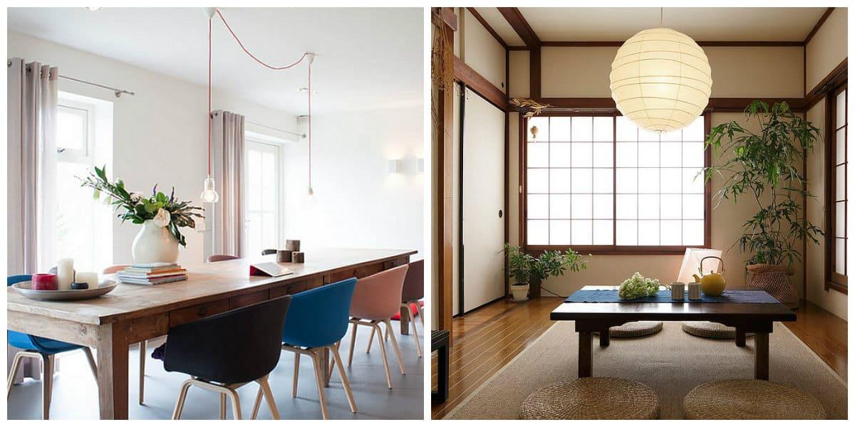 minimalist style room, lighting ideas for minimalist style room
