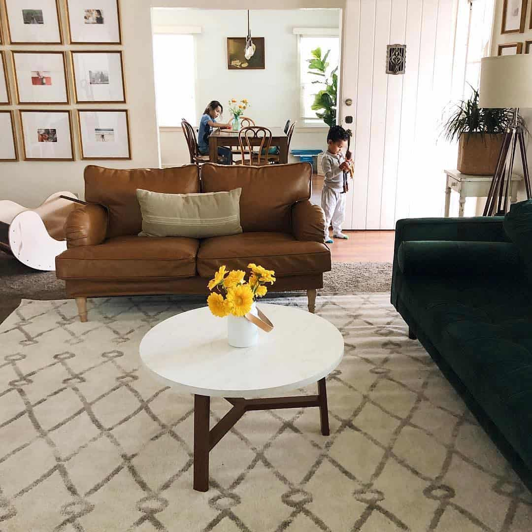 living rooms new home design trends | Top 4 Stylish Trends and Ideas For Living Room 2020 (40 ...