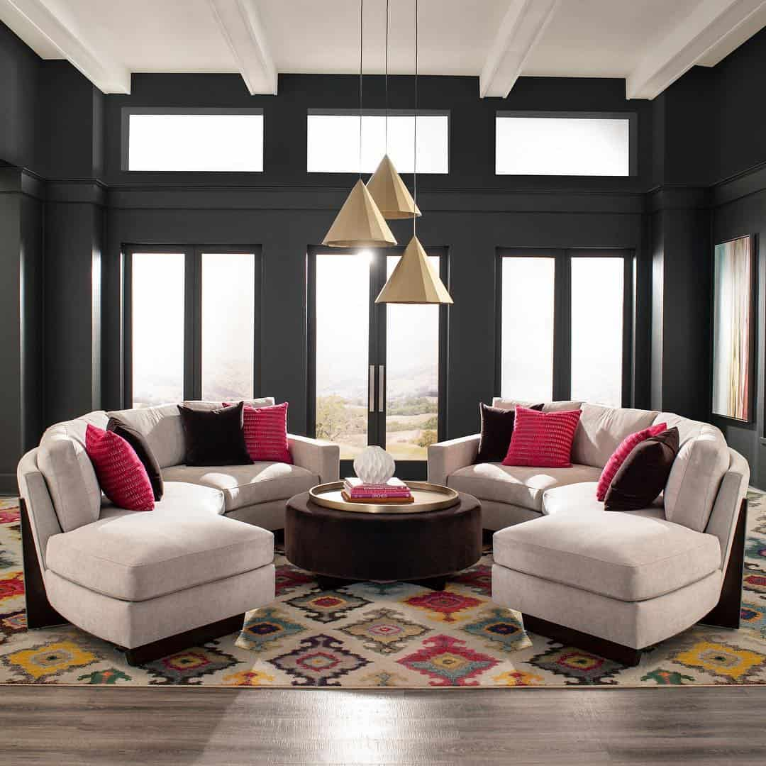 amusing 2020 modern living room design ideas | Top 4 Stylish Trends and Ideas For Living Room 2020 (40 ...