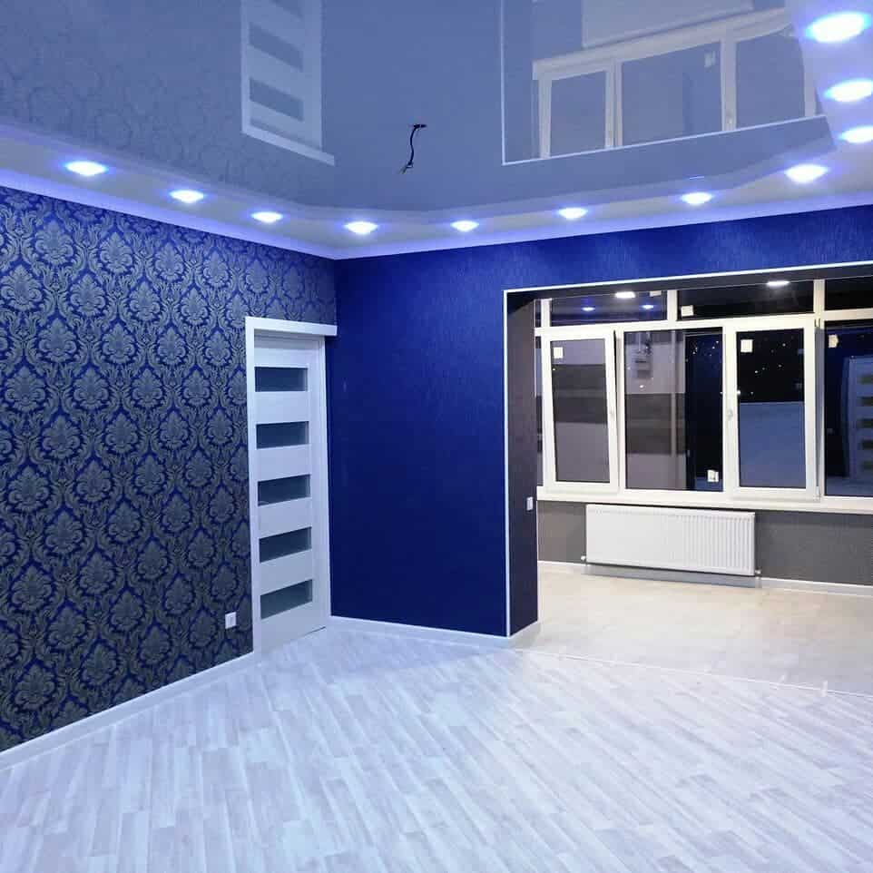 Top 11 Wallpaper Trends 2020 And Wall Design Ideas For