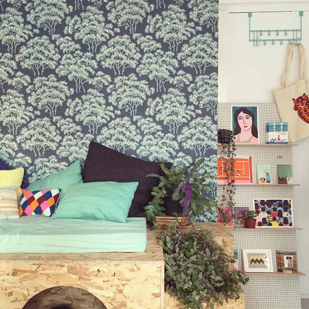 Top Trending Wallpapers: Top 11 Wallpaper Trends 2020 And Wall Design Ideas For