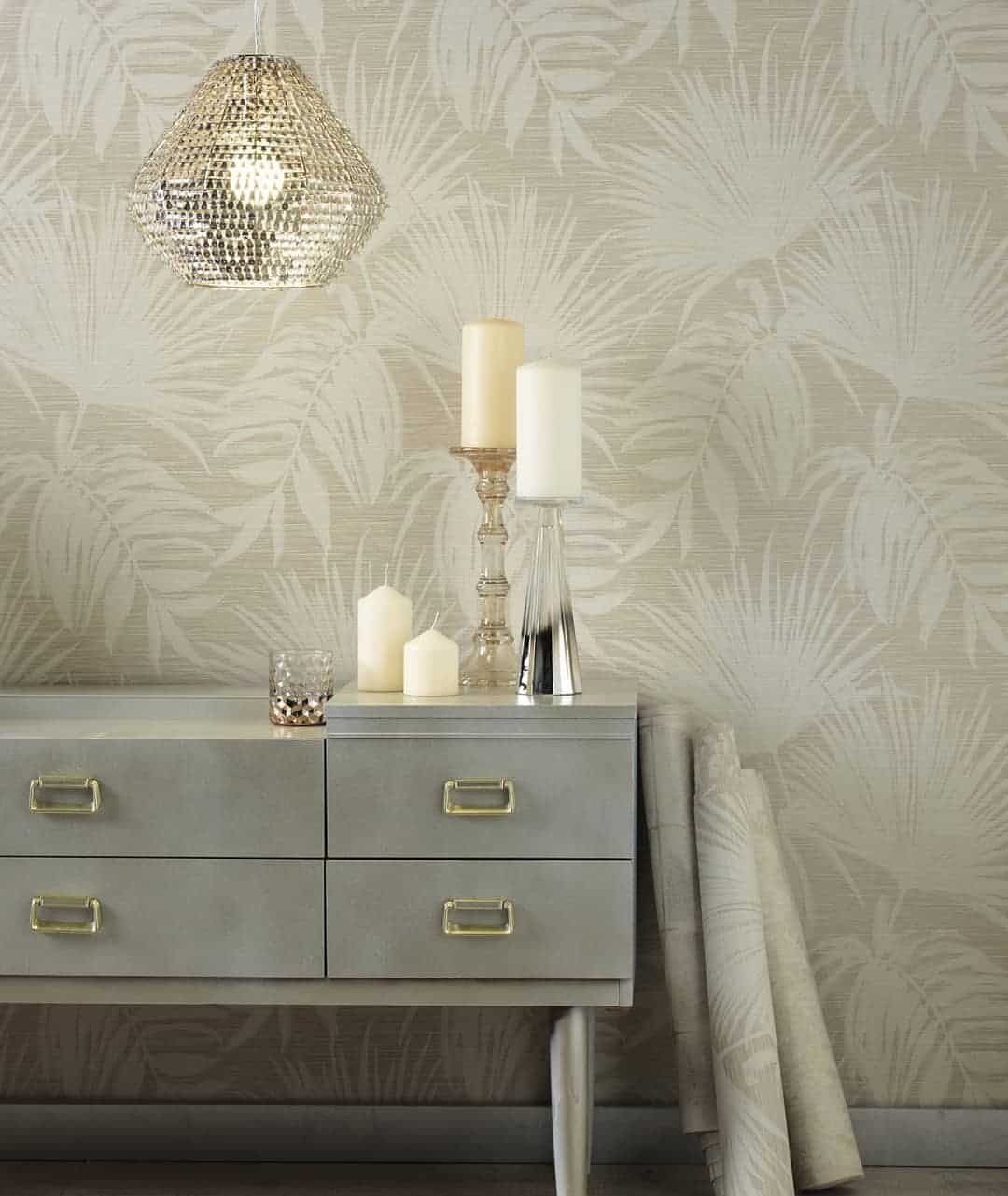 Top 11 Wallpaper Trends 2020 and Wall Design Ideas for ...