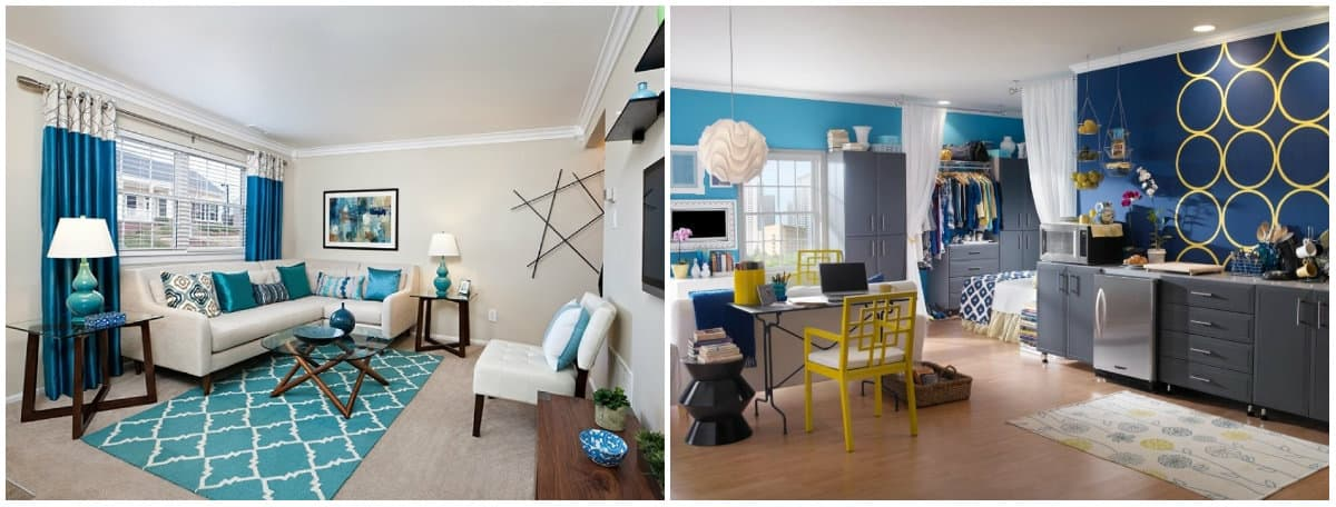 Apartment design 2020: All the latest trends from the famous designers