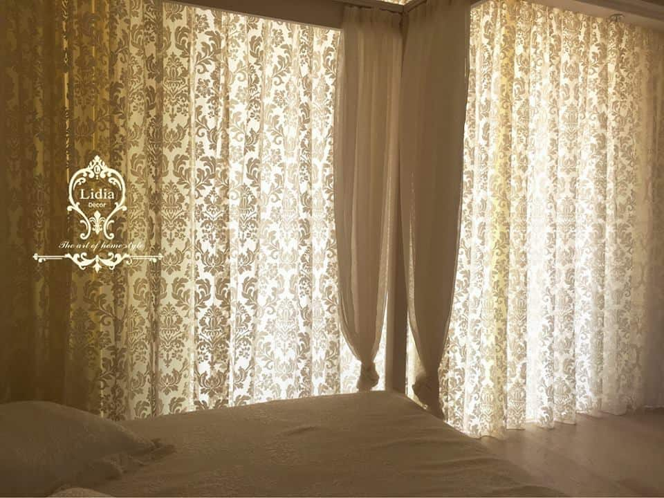 Bedroom Curtains 2019 The Most Elegant And Trendy Options
