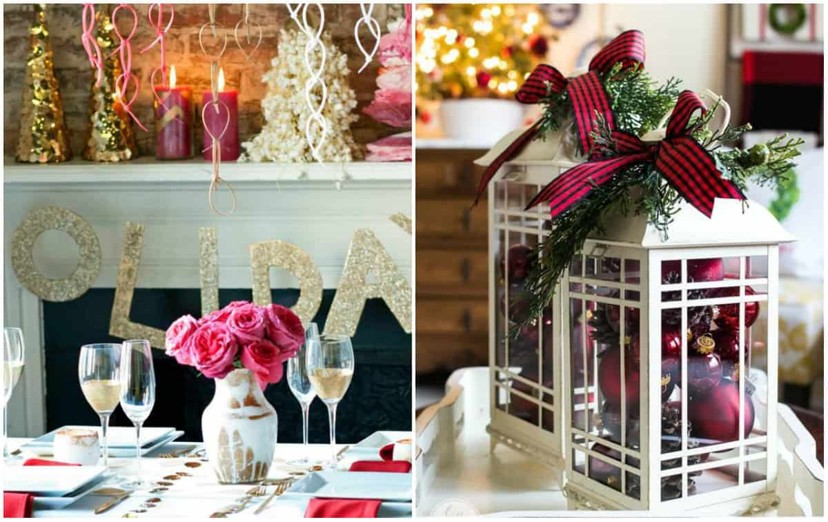 Pin By Interior Designer In A Box On Kids Teenager: Christmas Decorations 2019: How To Create The Trendiest