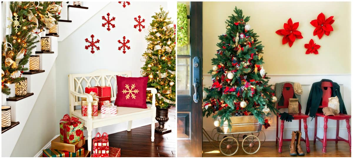 Christmas Decorations 2019 How To Create The Trendiest Fabulous Designs