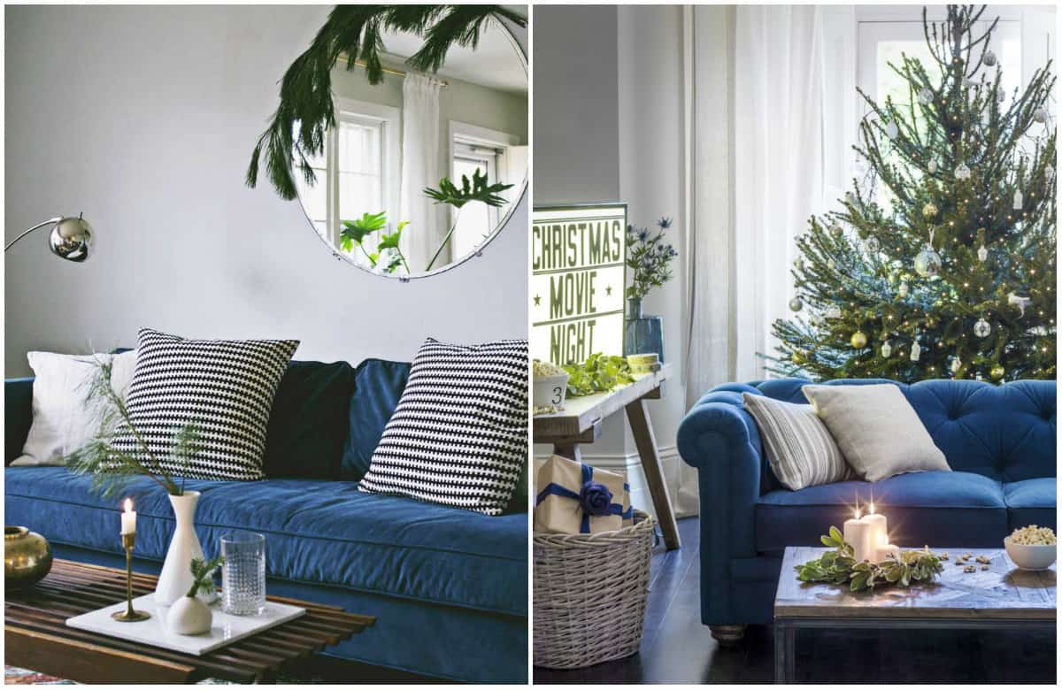 Christmas decorations 2019: How to create fabulous design