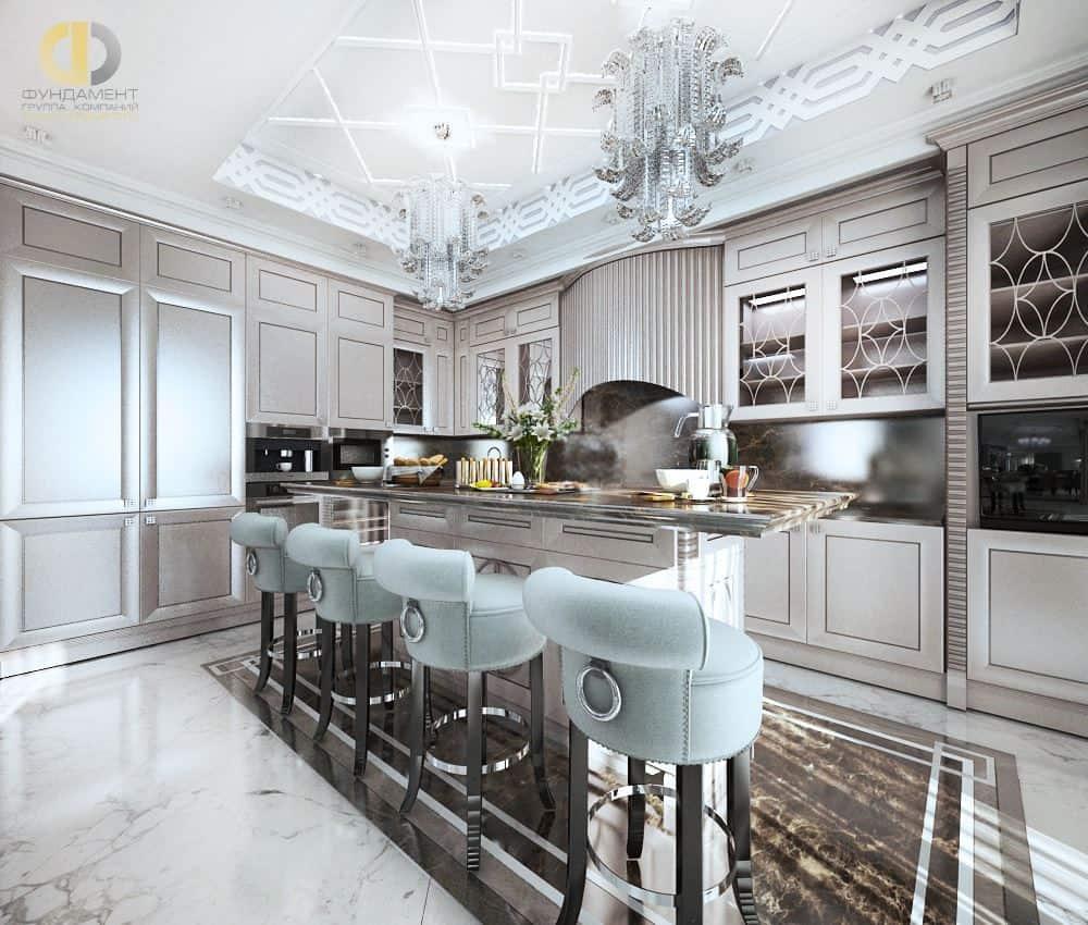 Interior Design Colours 2019: Fashionable And Unique