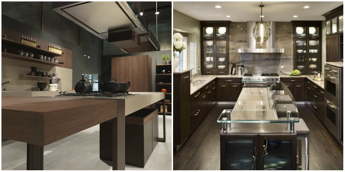 Kitchen ideas 2019: Modern kitchen design