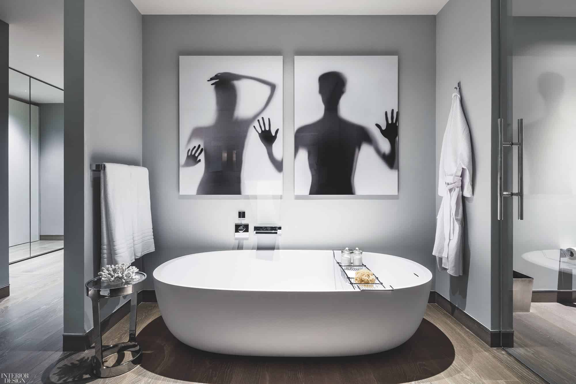 Bathroom Wall Decor Ideas Design Trends