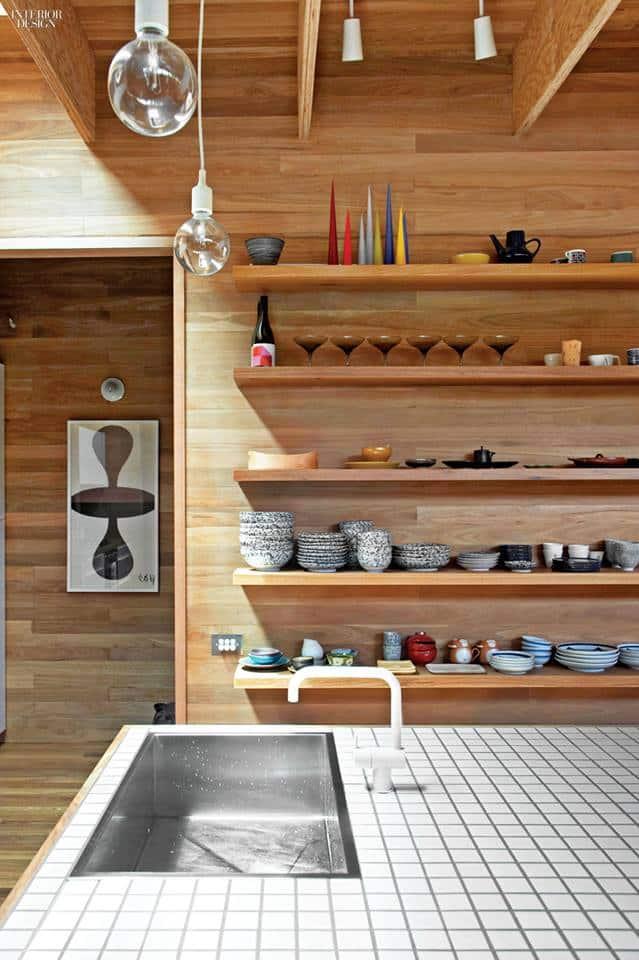 Modern interior 2019: Kitchen design: Loft style