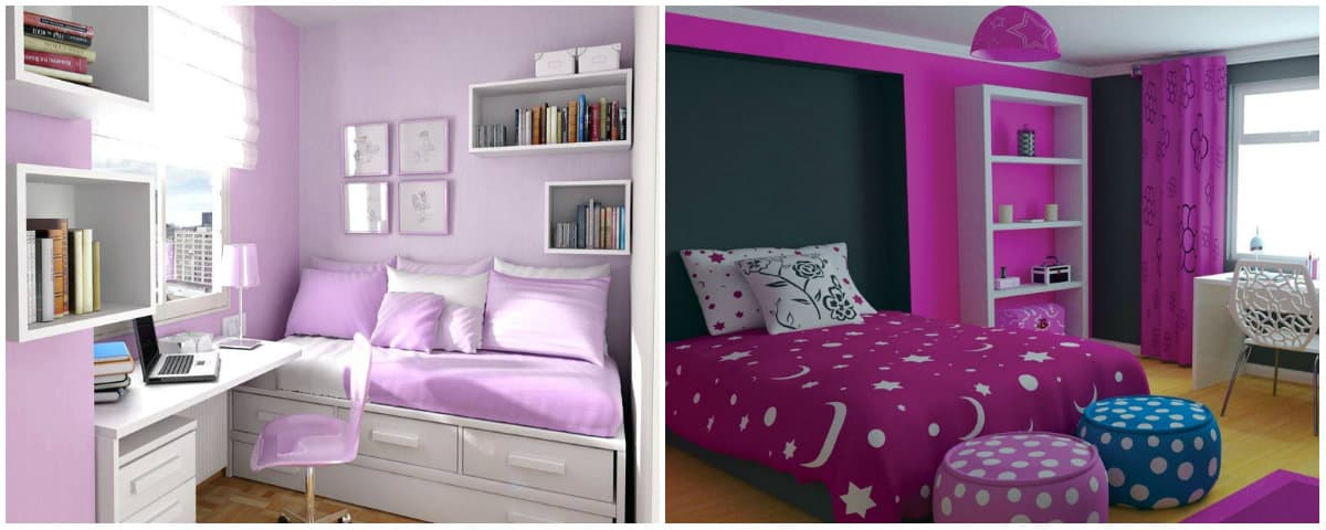 Teen room 2020: Different and unique options as teen room ideas 2020