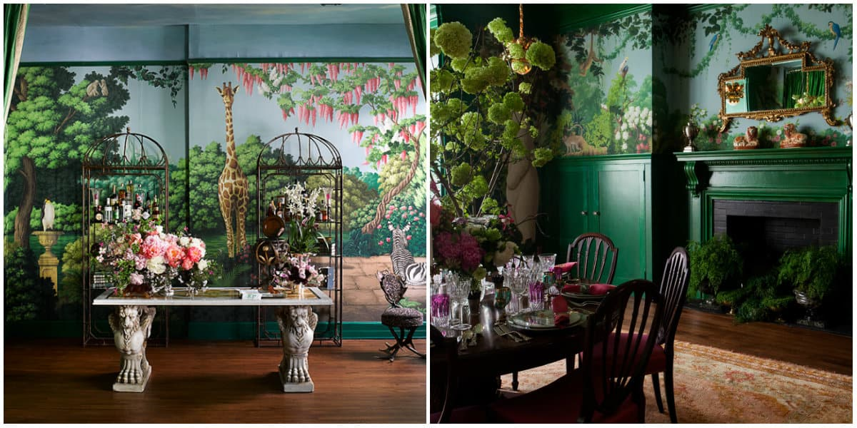 Wallpaper design2019: Landscape wallpapers