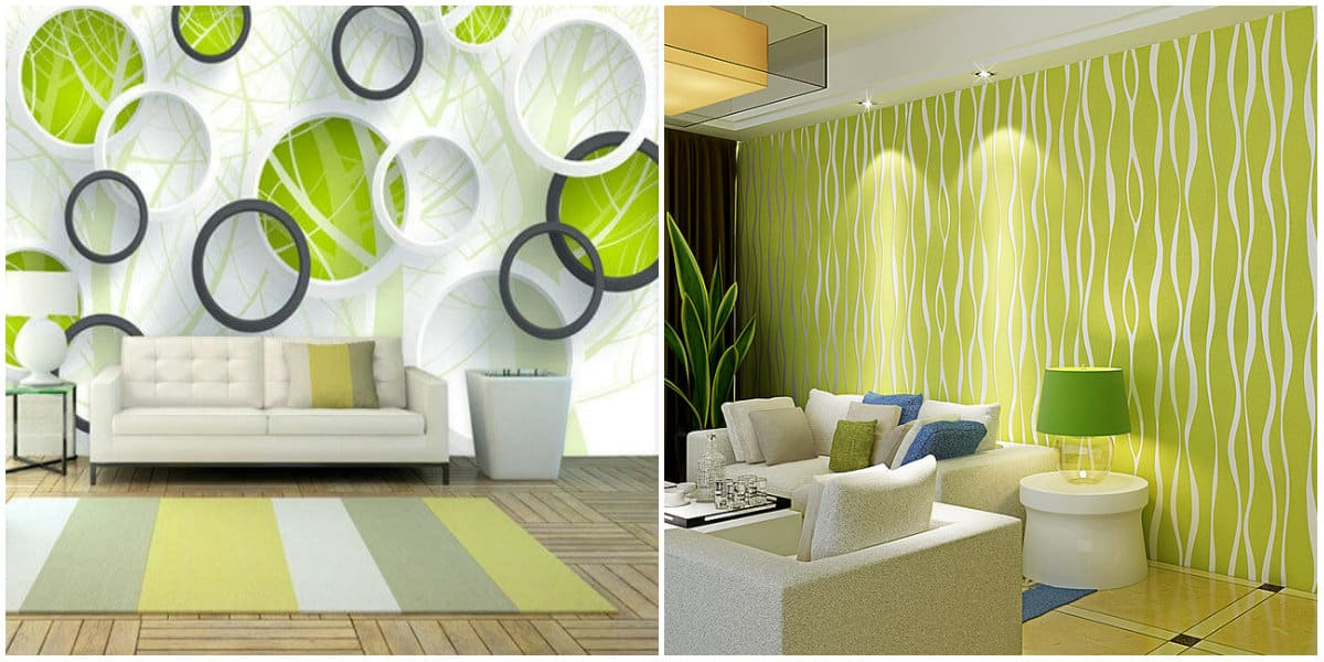 Wallpaper Design 2020 Modern Trends And Wallpaper Ideas 2020 31 Photos