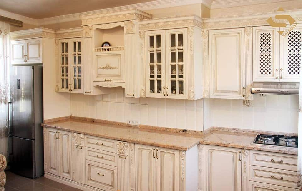kitchen-2019-trends-white-kitchen-in-neoclassical-style