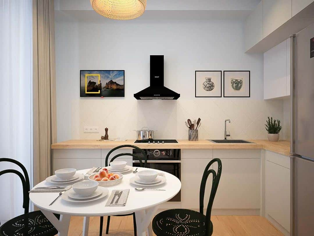 Kitchen trends 2020 and Kitchen designs 2020