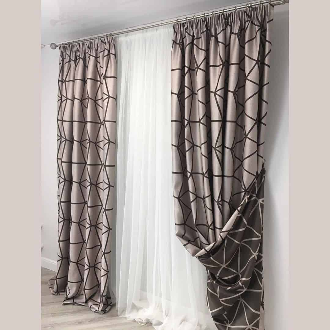 Bedroom Curtains 2020: The Most Elegant And Trendy Options