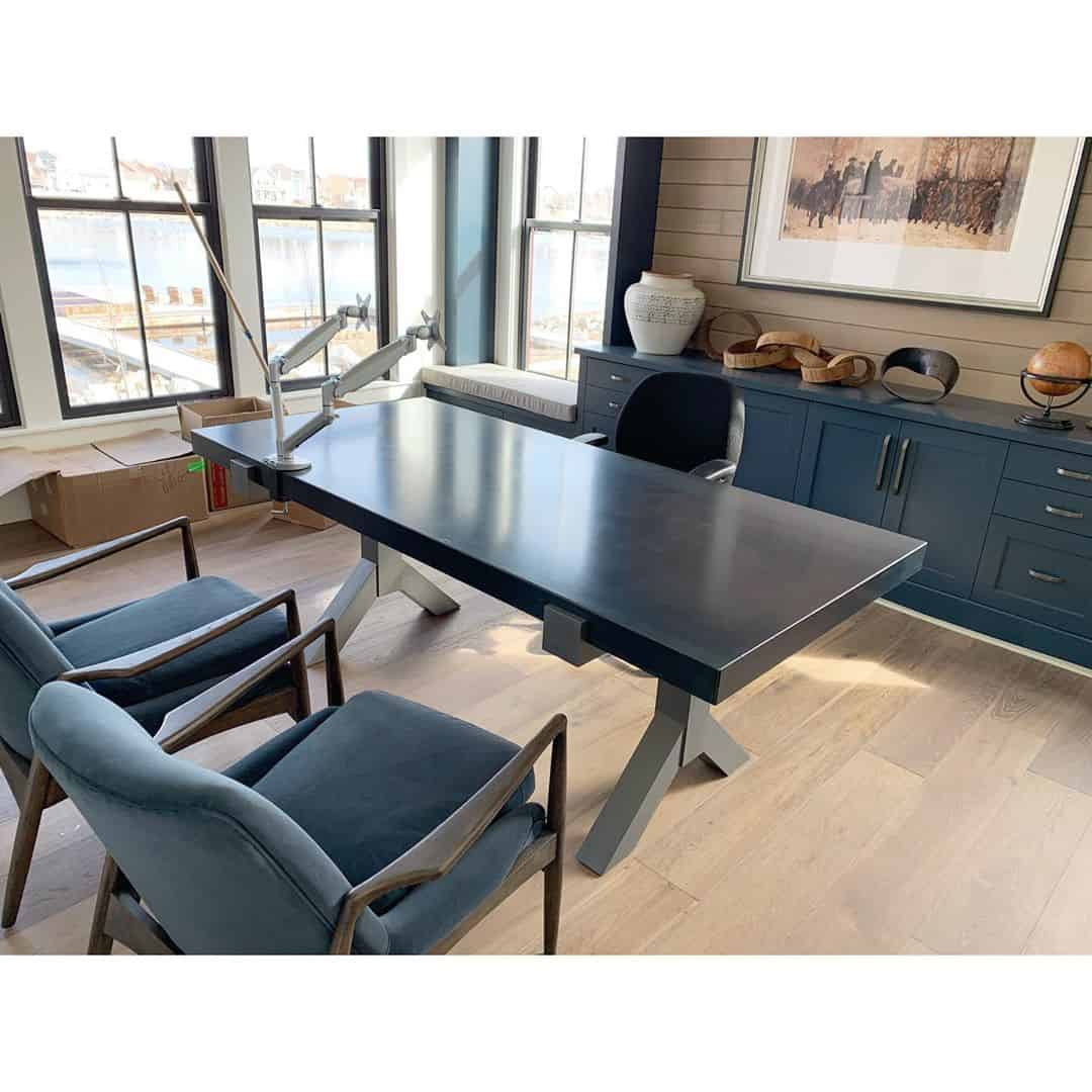 Home office 2020: Original home office ideas and trends ...