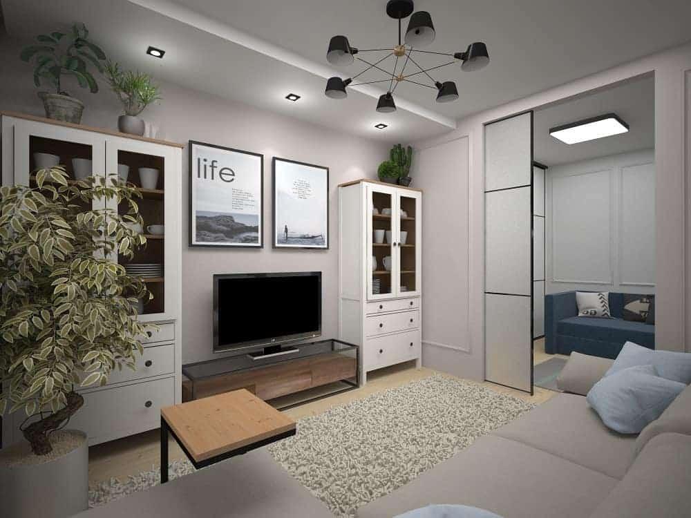 Interior design colours 2020: Fashionable and unique interior colours 2020