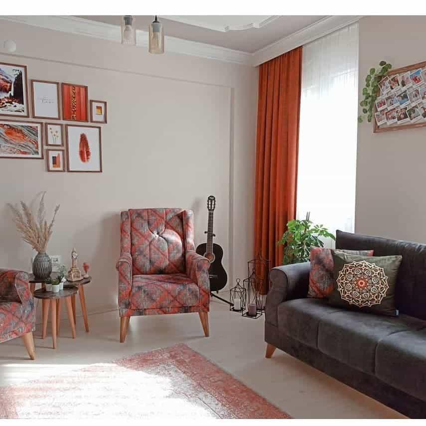 Interior Design 2020: Little Secrets for Tropical Living Room (22+ Photos)