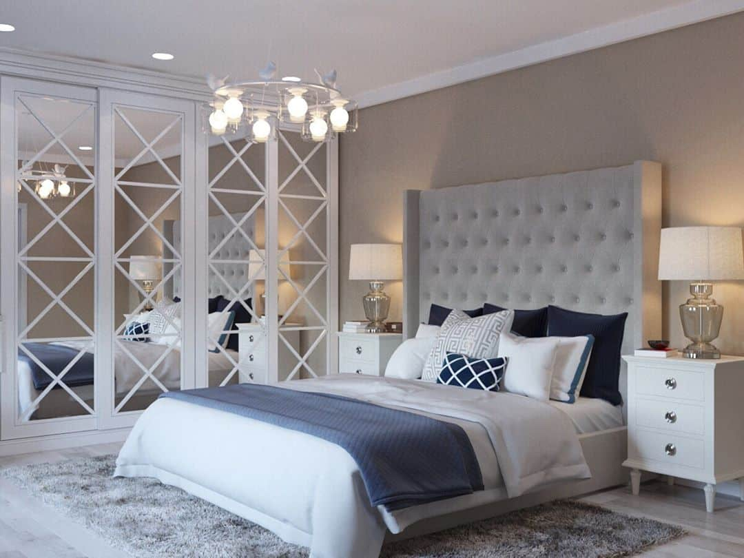 Bedroom Trends 2020: Creative Tips for Bedroom Design ...