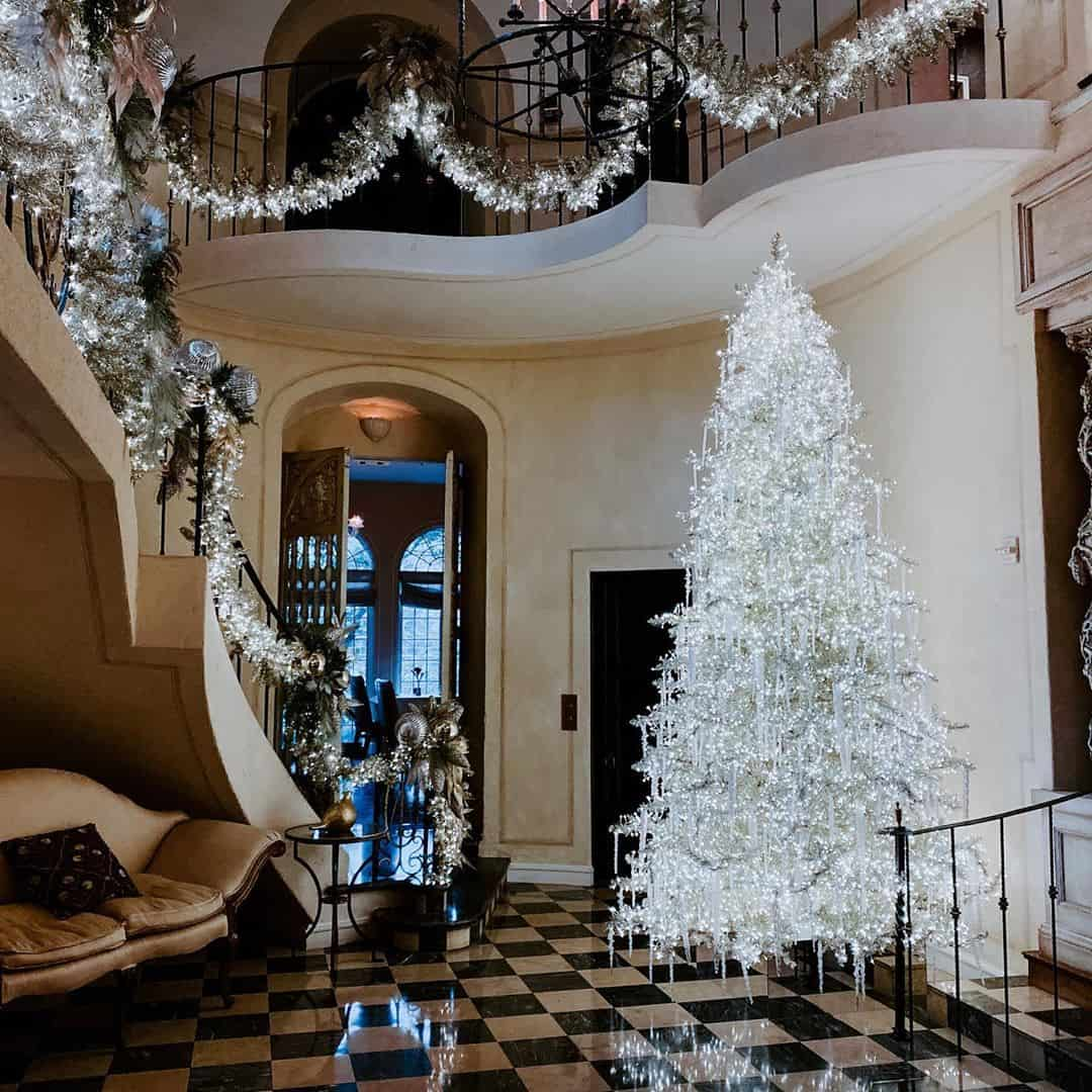 Christmas decorations 2020: How to create the trendiest fabulous designs